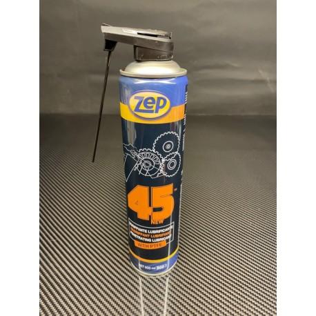 Dégrippant lubrifiant ZEP 45
