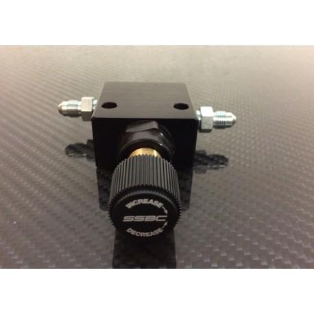 Limiteur a molette avec adaptateurs dash 3