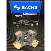 Disque d'embrayage SACHS 206 S16-RC